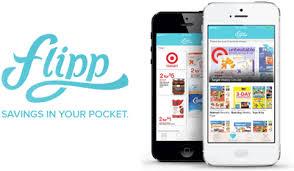 Flipp app blog