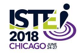 ISTE 2018
